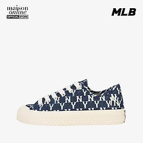MLB - Giày sneaker cổ thấp Playball Mono Denim 32SHPM011-50N