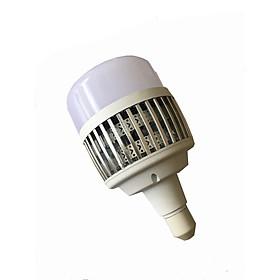 Đèn led trụ - Đèn led búp - Đèn led bulb - Đèn tròn - Đèn trụ kim cương - Đèn led đuôi vặn E27 - LB10 LEDSANG