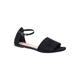 Giày Sandal Thời Trang Erosska ER001 - Đen