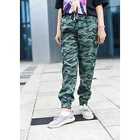 Quần Jogger pants Nữ Mo6