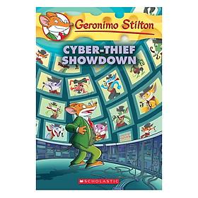 Geronimo Stilton 68: Cyber-Thief Showdown