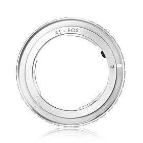 Adapter Lens Nikon AI Cho Máy Ảnh Canon EOS