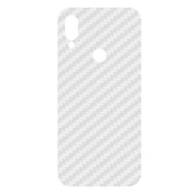 Miếng Dán Mặt Lưng Cacbon Dành Cho Xiaomi Redmi 7- Hàng Chính Hãng