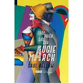 Cuộc phiêu lưu của Augie March