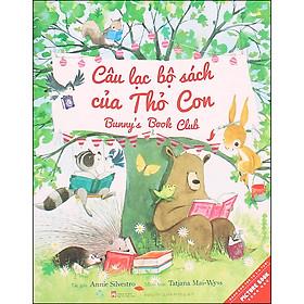 Câu Lạc Bộ Sách Của Thỏ Con
