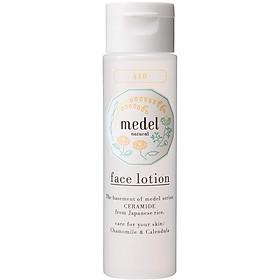 Nước Cân Bằng Ẩm Medel Natural Face Lotion Chamomile Blend (150 mL)