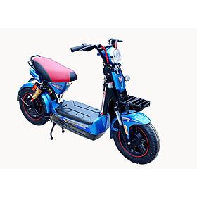 Xe Máy Điện DK Bike Mumar - Xanh