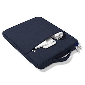 """Túi đựng chống sốc nhiều ngăn cho Samsung Galaxy Tab S7 11"""" T870 S7 PLUS 12.4 2020"""