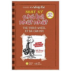 Song Ngữ Việt - Anh - Diary Of A Wimpy Kid - Nhật Ký Chú Bé Nhút Nhát: Kỳ Đà Cản Mũi - The Third Wheel