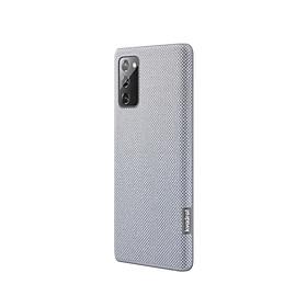 Ốp Lưng Samsung Galaxy Note 20 Kvadrat - Hàng Chính Hãng Samsung