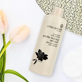 Nước Tẩy Trang Living Nature Gentle Makeup Remover 100ml
