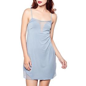 Đầm Ngủ Miley Lingerie DDT0600 (Xanh)