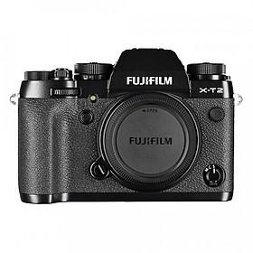 Máy Ảnh Fujifilm X-T2 (Body)