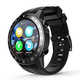 LOKMAT SMA-TK05 Smart Watch 1.3inch Screen BT3.0+4.0 Waterproof Pedometer Heart Rate Alarm Remote Camera GPS Sports