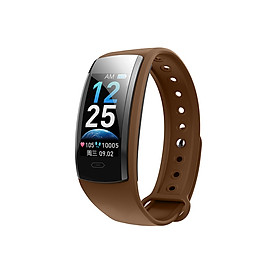 QS90 Plus Fitness Tracker Activity Tracker Watch With Steps Waterproof Calorie Counter Ip67 Waterproof Wristband
