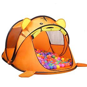 Lều Cho Bé Hình Thú Cemill HN9 Kèm Túi Đựng - Lều Trẻ Em Trong Nhà - Chính Hãng