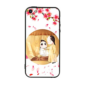 Hình đại diện sản phẩm Ốp Lưng Diên Hy Công Lược cho điện thoại Iphone 5 – Couple Lạc-Long