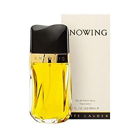 Knowing FOR WOMEN by Estee Lauder - 2.5 oz EDP Spray