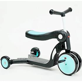 Xe scooter đa năng 5 trong 1  cho  bé