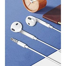Tai nghe nhét tai cho iPhone 6s/ 6sPlus nâng cấp tính năng mới