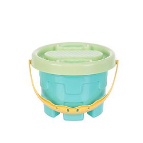 Đồ chơi múc cát Miniso Sand Bucket Kit - Hàng chính hãng