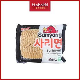 [Chỉ Giao HCM] - Mì không vị Samyang 110g