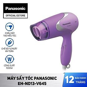 Máy Sấy Tóc Panasonic PAST-EH-ND13-V645