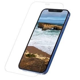Cường lực dành cho iPhone 12/ 12 Pro/ 12 Pro Max ANANK 3D Nhật Bản - Hàng chính hãng