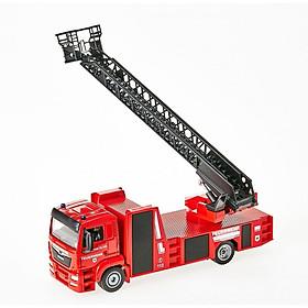 Đồ chơi Mô hình Siku Xe cứu hỏa MAN 2114s