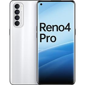 Điện Thoại OPPO RENO 4 PRO (8GB/256GB) - Hàng Chính Hãng