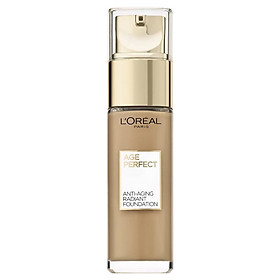 L'Oreal Age Perfect Foundation 380 Golden Honey