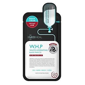 Mặt Nạ Than Hoạt Tính Mediheal W.H.P White Hydrating Black Mask EX