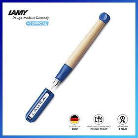 Bút Máy Lamy Abc (Blue) 009