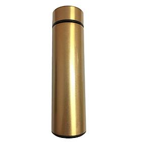 Hình đại diện sản phẩm Bình Đựng Nước Giữ Nhiệt Stainless Steel SUS304 Dung Tích 450ML