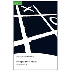 Level 3: Noughts and Crosses Book And MP3 Pack (Pearson English Graded Readers)