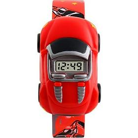 Đồng hồ trẻ em Skmei 1241 siêu xe