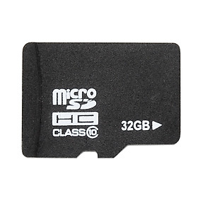 16GB/32GB Micro SD Card Class 10 High Speed Memory Card Microsd Flash TF Card
