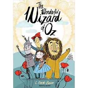Alma Junior Classics: The Wonderful Wizard of Oz
