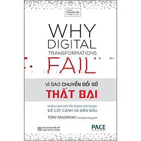 Vì Sao Chuyển Đổi Số Thất Bại (Why Digital Transformations Fail)