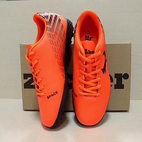 Giày đá bóng Zocker ZTF Space 2001 màu cam