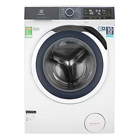 Máy Giặt Cửa Trước Inverter Electrolux EWF9523BDWA (9.5kg) - Hàng Chính Hãng (Trắng)