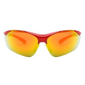 Mắt Kính Dunlop 110 - Gọng Đỏ