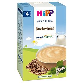 Bột Dinh Dưỡng Sữa Kiều Mạch HiPP 250g - 2917