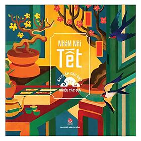 Nhâm Nhi Tết (Tặng Kèm Postcard)