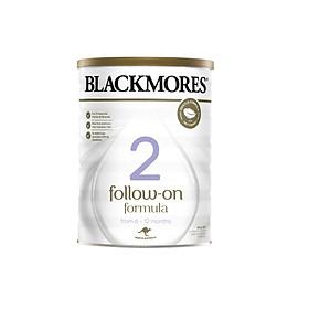 Sữa bột công thức Blackmores Follow-on Formula Stage 2 cho bé từ 6 đến 12 tháng tuổi (900g)