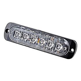 Đèn Báo Tín Hiệu 6 Bóng LED Cho Xe Ô Tô