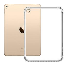 Ốp Lưng Chống Sốc cho Ipad 9.7 inch/ Ipad Air/ Ipad Air 2/ Ipad Pro 9.7 inch - Silicone dẻo - Hàng Chính Hãng