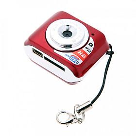 Máy Ảnh Kỹ Thuật Số X3 Portable Ultra Mini HD Độ Phân Giải Cao