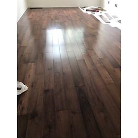 Sàn gỗ tự nhiên WALNUT 15x90x900