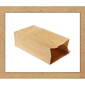 Túi giấy đựng gà chiên 1000 cái/đơn